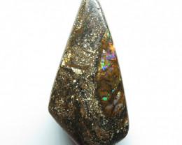 16.10ct Queensland Boulder Opal Stone