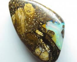 13.05ct Queensland Boulder Opal Stone