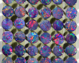 2.40 CTS OPAL DOUBLET PARCEL CALIBRATED [SEDA2239]