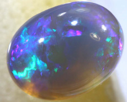 2.15 CTS  CRYSTAL OPAL STONE POLISHED TBO-9106