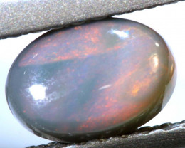 N3-0.65CTS  BLACK  OPAL STONE POLISHED TBO-9121