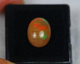 4.13Ct Natural Ethiopian Welo Opal Lot JA1768