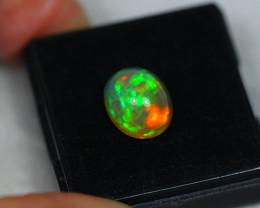 2.97Ct Natural Ethiopian Welo Opal Lot JA1767