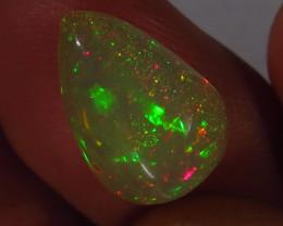 Brilliant! Ethiopian Welo Polished Opal AAA 4.2cts
