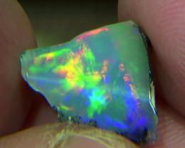 3.90 cts Ethiopian Welo FLASH opal N6 4/5