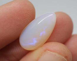 3.20CT Crystal Opal Lightning Ridge