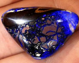 37ct 29x20mm Yowah Boulder Opal [LOB-2689]