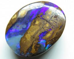 16.46ct Queensland Boulder Opal Stone