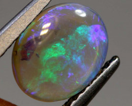 0.75-CTS  CRYSTAL OPALS  POLISHED  STONE TBO-9145