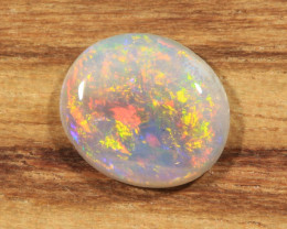 0.85ct -INSIDE THE LOLLY-SHOP!-Lightning Ridge Opal [21657]