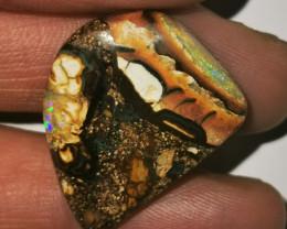 Koroit Opal - 25 ct - K901