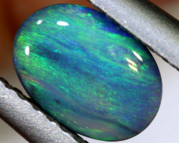 N3-0.60CTS  BLACK  OPAL STONE POLISHED TBO-9161