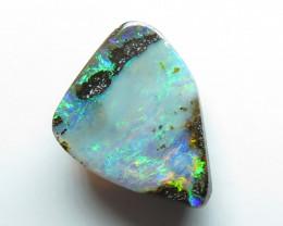 2.06ct Queensland Boulder Opal Stone
