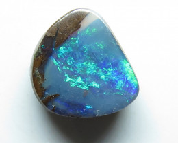 1.63ct Queensland Boulder Opal Stone
