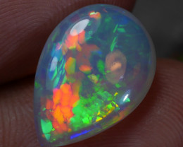 NR 4.95 CRT NATURAL DARK CRYSTAL WELO CHAFF / PUZZLE*