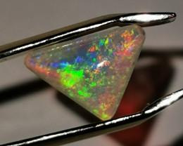 Crystal Opal - LR - 0.7 ct