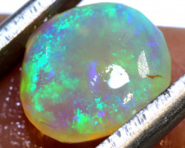 1.90-CTS CRYSTAL OPAL RUBS STONE DT-8147