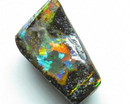 1.16ct Queensland Boulder Opal Stone