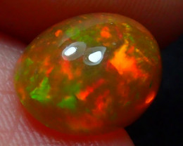 2.13CT  BEAUTIFUL FLASHY ETHIOPIAN WELO OPAL - ZA133