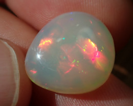 9.14ct. Blazing Welo Solid Opal