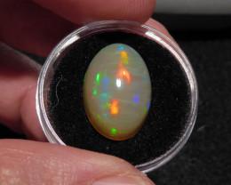 Exquisite 9.28 ct Ethiopian Welo Opal