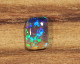 0.25ct Lightning Ridge Crystal Opal [21718]
