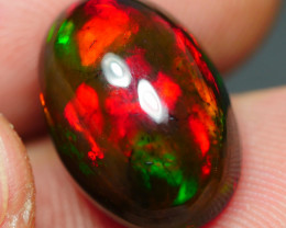 5.35 CRT BEAUTY SMOKED ROLLING FLASH PATTERN PLAY COLOR WELO OPAL*26