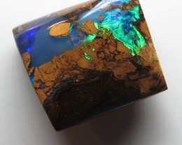 7.31ct Queensland Boulder Opal Stone