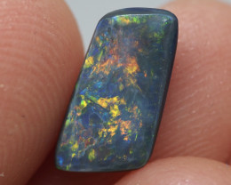 1.43 Black Opal  Lightning Ridge