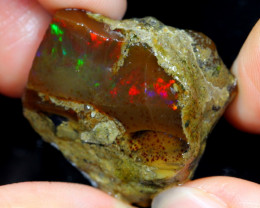 72ct Ethiopian Crystal Rough Specimen Rough PP65