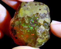 138ct Ethiopian Crystal Rough Specimen Rough PP70