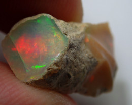 7.63ct. Cutting Rough Opal / Ethiopian Solid Material