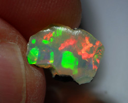 0.98ct Cutting Rough Opal / Ethiopian Solid Material
