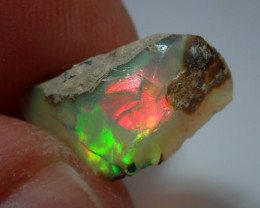1.71ct. Cutting Rough Opal / Ethiopian Solid Material