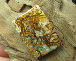 "27cts,""BOULDER MATRIX OPAL~WHOLESALE"""