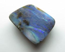 5.76ct Queensland Boulder Opal Stone