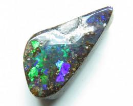 1.97ct Queensland Boulder Opal Stone