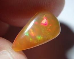 1.86ct. Blazing Welo Solid Opal