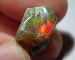 12ct. Cutting Rough Opal / Ethiopian Solid Material