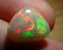 5.40ct Ethiopian Blazing Welo Solid Opal