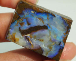 89.55CT ROUGH QUEENSLAND BOULDER OPAL AA559