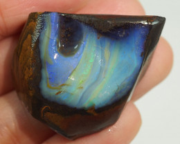 100.35CT ROUGH QUEENSLAND BOULDER OPAL AA560