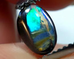 1.20 cts Boulder Opal Stone B156