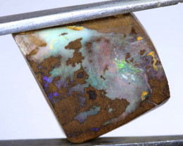 23.2 CTS BOULDER OPAL ROUGH  DT-3703