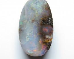 4.89ct Queensland Boulder Opal Stone