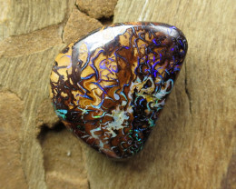 15cts. $1nr; OUTBACK QUEENSLAND OPAL.