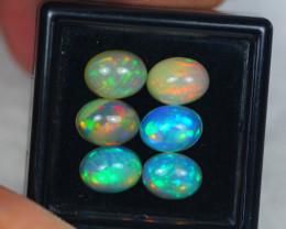 5.76Ct Natural Ethiopian Welo Opal Lot JA1101