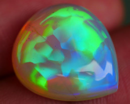 11.75 CRT (CRACK) BEAUTY COLOR BROADFLASH NEON PUZZLE PATTERN WELO OPAL-