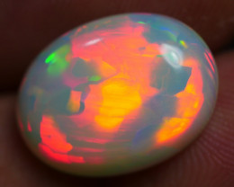 3.75 CRT WONDERFULL ROLLING FLASH PUZZLE PATTERN PLAY COLOR WELO OPAL-