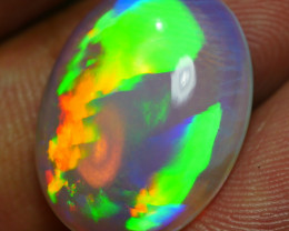 8.75 CRT AMAZING BROADFLASH PUZZLE PATTERN PLAY COLOR WELO OPAL-